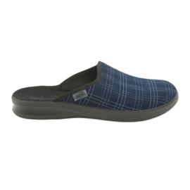 Sapatos masculinos Befado pu 548M010