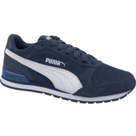Sapatilhas Puma St Runner V2 Sd M 365279-10 marinha
