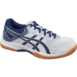Asics Gel-Rocket 9 sapatos de voleibol 1072A034-102