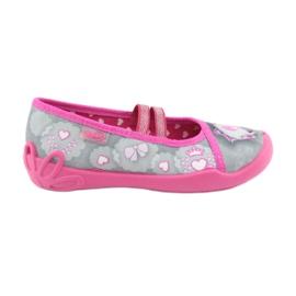 Pusheen Befado calçado para criança 116X248