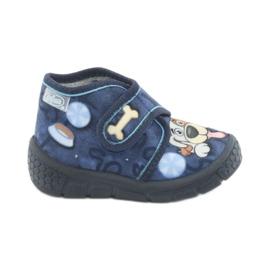 Sapatos infantis Befado 529P106