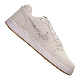 Marrom Sapatilhas Nike Ebernon Low Prem M AQ1774-002