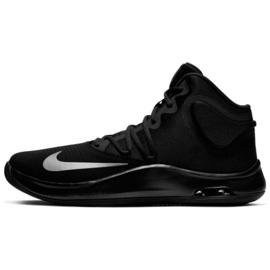 Nike Air Versitile IV NBK M CJ6703 001 sapatos preto