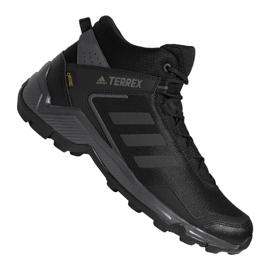 Sapatilhas Adidas Terrex Eastrail Mid Gtx M F36760 preto