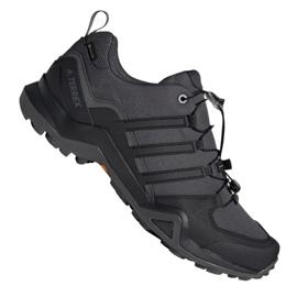 Preto Calçados Adidas Terrex Swift R2 Gtx M BC0383