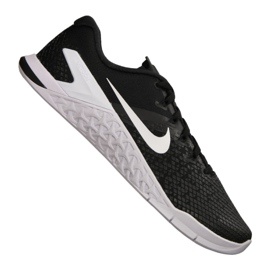 Preto Sapatos Nike Metcon 4 Xd M BV1636-001