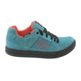 Verde Calçados Adidas Freerider M BC0668