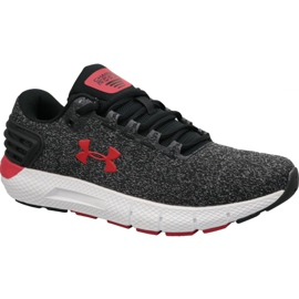Cinza Under Armour Charged Rogue Twist M 3021852-001 tênis