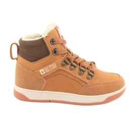 Big Star 374085 Velcro calçado desportivo