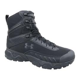 Preto Under Armour Valsetz 2.0 M 1296756-001 sapatos
