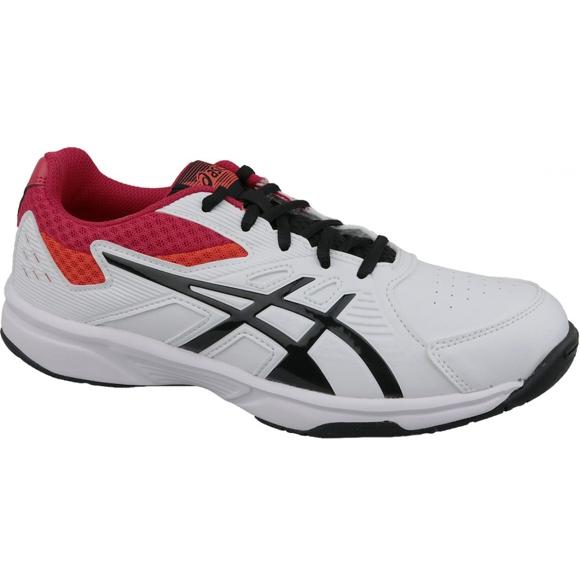 Asics Court Slide M 1041A037-102 tênis branco