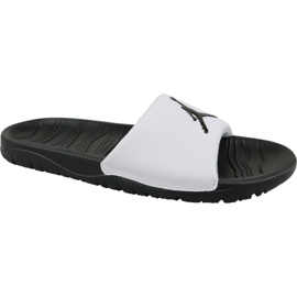Nike Jordan branco Jordan Break Slide M AR6374-100 chinelos