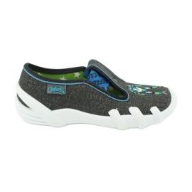 Cinza Calçado infantil Befado 290X189