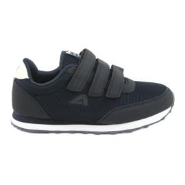 American Club WT25 calçados esportivos da marinha