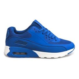 Sapatilhas DN6-8 Royal azul
