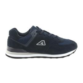 Marinha Calçados esportivos American Club jogging HA27
