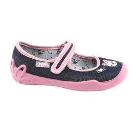 Sapatos infantis Befado 114X352