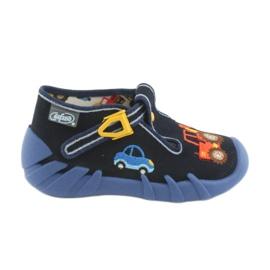 Marinha Sapatos infantis Befado 110P347