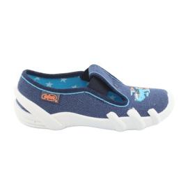 Sapatos infantis Befado 290X188