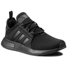 Sapatos Adidas X_PLR Jr BY9879 preto