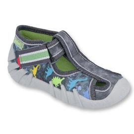 Calçado infantil Befado 190P089