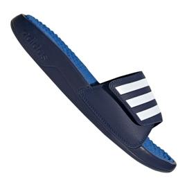 Adidas Adissage Tnd M F35564 chinelos marinha