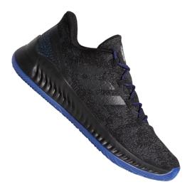 Sapatilhas Adidas Harden B / EXM F97250 preto preto