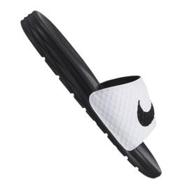 Chinelos Nike Benassi Solarsoft Slide 705474-100