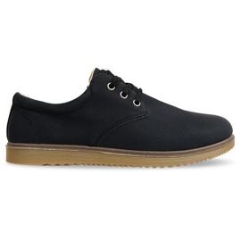 Sapatos Clássicos Sapatos 1307 Preto