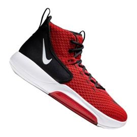 Sapatilhas Nike Zoom Rize M BQ5468-600 vermelho vermelho