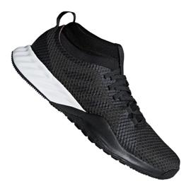 Preto Sapatos Adidas Crazytrain Pro 3.0 M CG3472