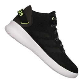Preto Sapatos Adidas Element Refresh Mid M BB9907