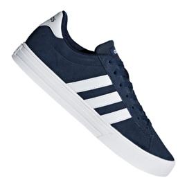 Marinha Sapatos Adidas Daily 2.0 M DB0271