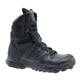 Preto Adidas sapatos GSG-9.2 M 807295