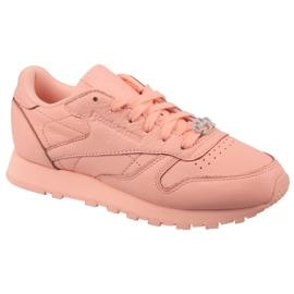 Sapatilhas Reebok Classic Leather W BS7912 -de-rosa