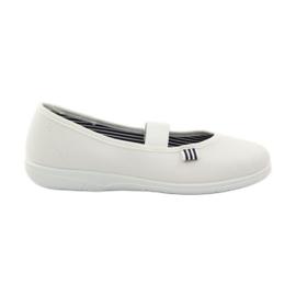 Branco Calçado infantil Befado 274Y013