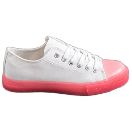 Marquiz tênis branco