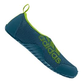Adidas Kurobe K Jr CM7644 sapatos de água