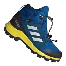 Sapatos Adidas Terrex Mid Gtx Jr BC0596