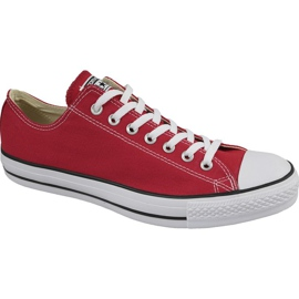 Tornacipő CONVERSE All Star Ox M9696C Red