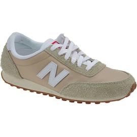 Sapatos New Balance M U410SD marrom