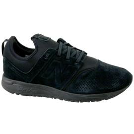 Sapatos New Balance MRL247TB pretos