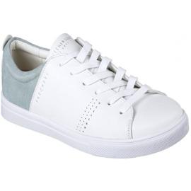 Sapatos Skechers Moda W 73480-WGY branco