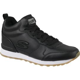 Sapatos Skechers Og 85 W 128-BLK preto