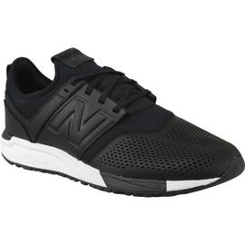 Sapatos New Balance M MRL247VE preto
