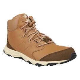 Sapatos New Balance Jr KH800TNY marrom