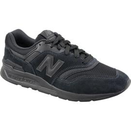 Sapatos New Balance M CM997HCI preto