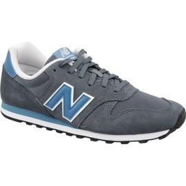 Sapatos New Balance M ML373LBF cinza