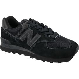 Sapatos New Balance M ML574ETE pretos