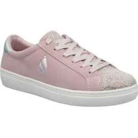 Sapatilhas Skechers Goldie W 73845-LTPK -de-rosa